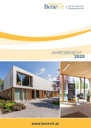 benevit-jahresbericht-2020